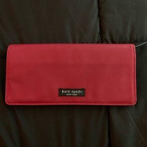 Vintage Nylon Kate Spade Wallet